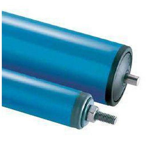 Plastový dopravníkový váleček s vnějším závitem, průměr 20 mm, 1