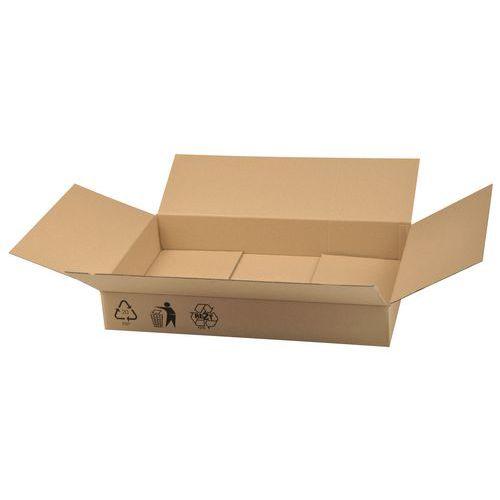 387f229c1 Kartonové krabice, 100 - 400 x 600 x 400 mm