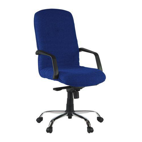 Kancelářské křeslo Otto, modré