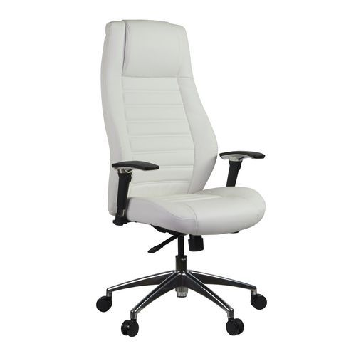 Kancelářské křeslo Libre, bílé