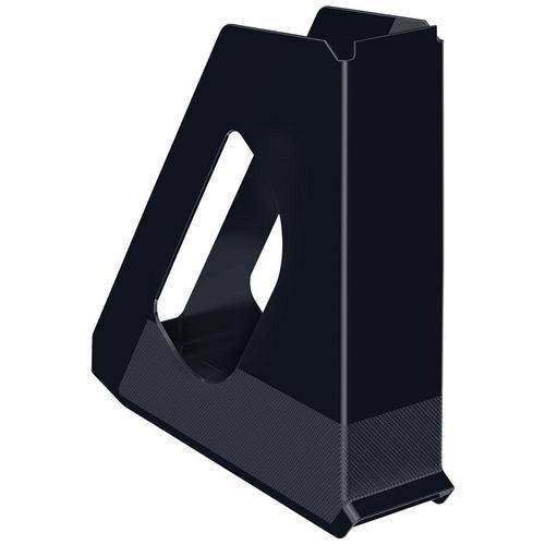 Stojanový odkladač pro formát A4+, balení 6 ks, černý