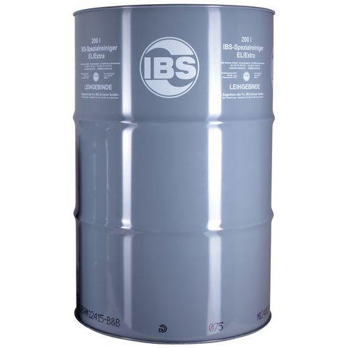 Čisticí kapalina IBS EL-Extra, 200 l