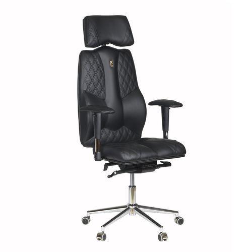 Kancelářská židle Business, černá