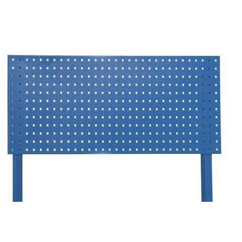 Závěsný panel na nářadí, 46 x 120 cm