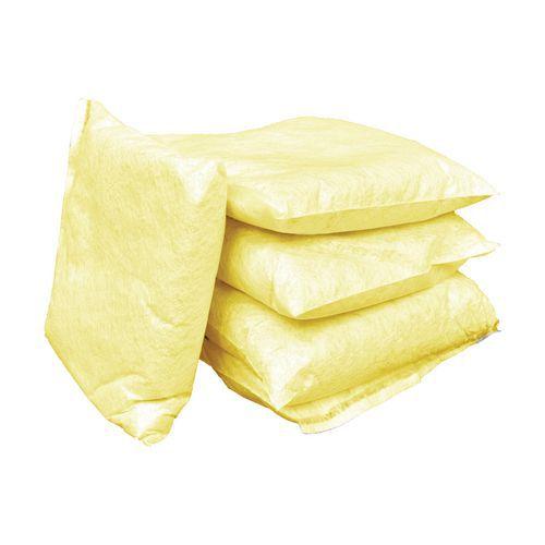 Sorpční polštáře, chemické, sorpční kapacita 57 - 78 l