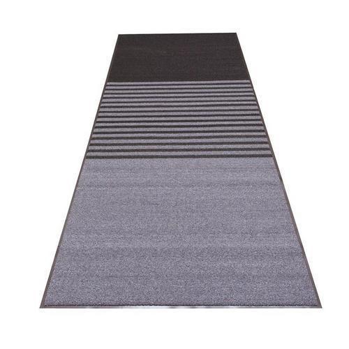 Vnitřní čisticí rohož s náběhovou hranou, 366 x 120 cm