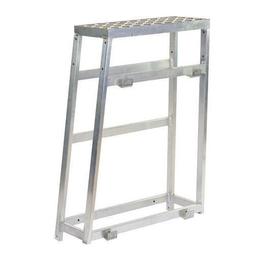 Hliníková modulová pracovní podesta Zarges, 99 cm