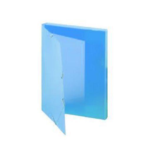 Krabice na spisy OPALINE, modrá