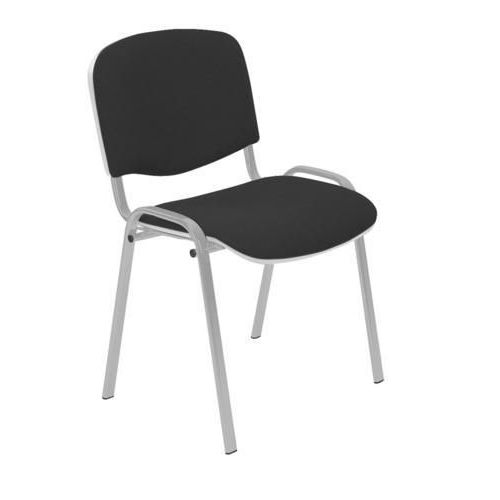 Konferenční židle Elena, černá