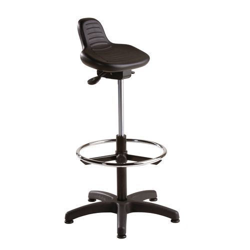 Laboratorní stolička Tess