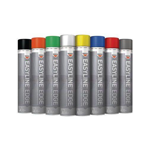 Speciální barvy Easyline Edge, 6 ks