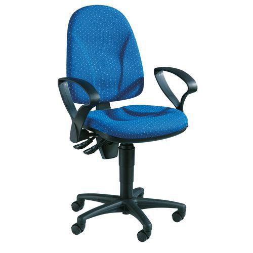 Kancelářské židle E-star