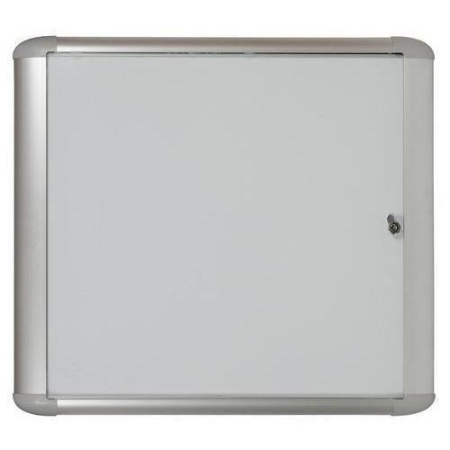 Magnetická vitrína Mastervision, 69 x 82 cm