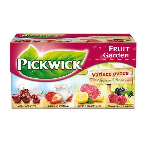 Čaj Pickwick kouzelné variace červené