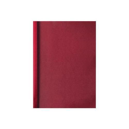 Desky pro termovazbu, červené, kapacita 10 listů