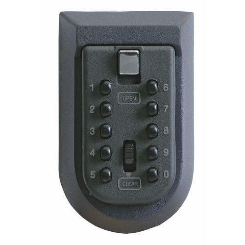 Bezpečnostní schránka na klíče Key Keeper