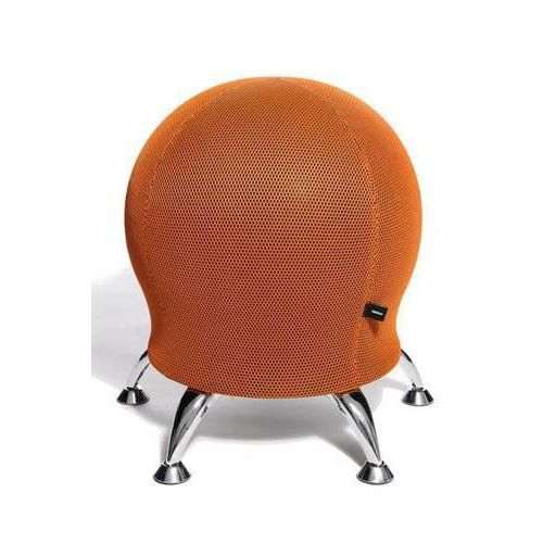 Sedák Sitness 5, oranžový