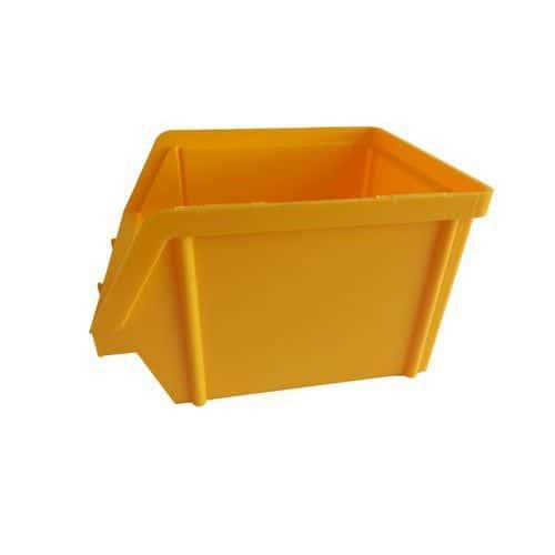 Plastové boxy UNIBOX 12,2 x 15 x 20 cm