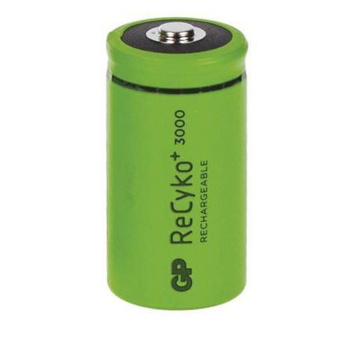 Nabíjecí baterie GP ReCyko plus 3000 mAh HR14 (C)