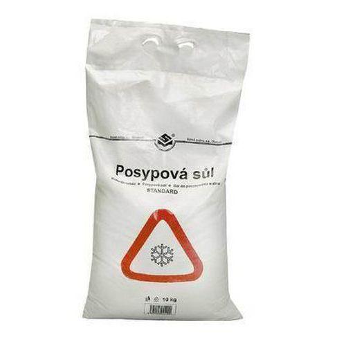 Technická posypová sůl, 10 kg