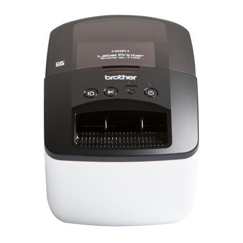 Tiskárna štítků BROTHER QL-710W