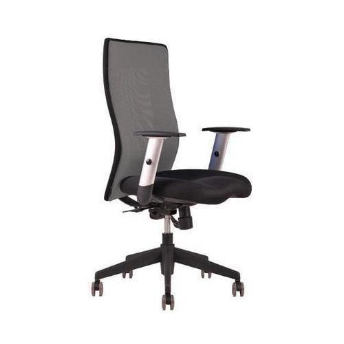 Kancelářská židle Calypso Grand, šedá