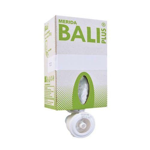 Pěnové mýdlo Merida Bali Plus na ruce, náplň do dávkovače, 0,7 l, 5 ks