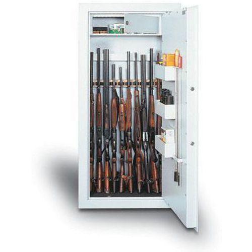 Trezor na zbraně TZ 10, bezpečnostní třídy 0