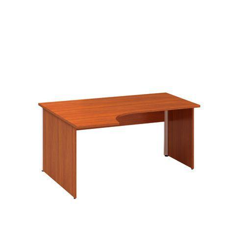 Ergonomické kancelářské stoly Alfa 100