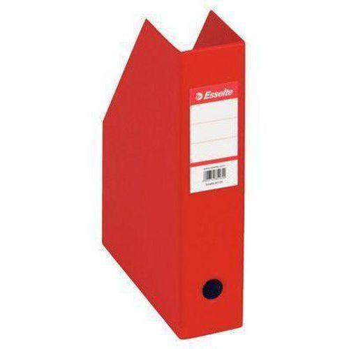 Archivační box Esselte Win, 10 ks, červený