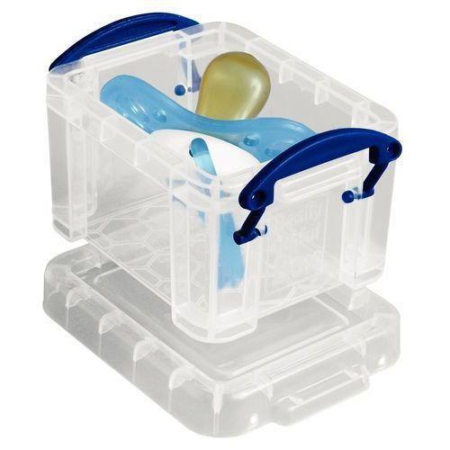 přepravní box plastový 0,07 l