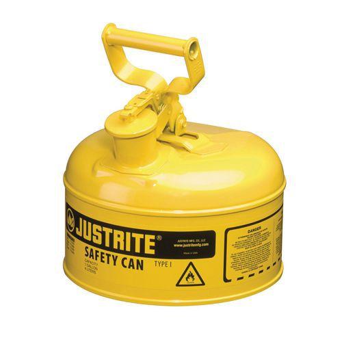 Bezpečnostní nádoby na hořlaviny