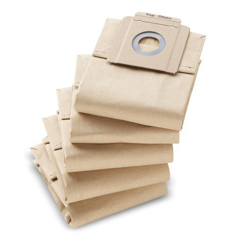 Kärcher Vliesové filtrační 10 ks (T 10/1-T 12/1)