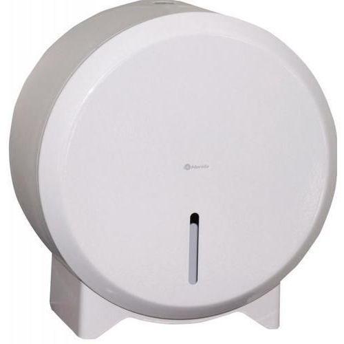Zásobník na toaletní papír v rolích Merida Stella Mini, bílý