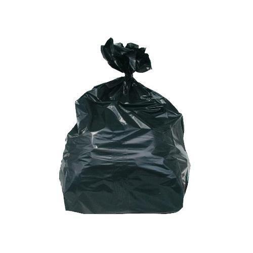 Pytle na odpad se zvýšenou odolností, 120 l, tloušťka 200 mic, 25 ks