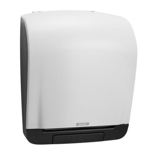 Zásobník na papírové ručníky v rolích Katrin Inclusive System, b