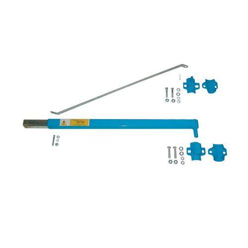 Otočné rameno pro elektrický lanový kladkostroj, do 600 kg