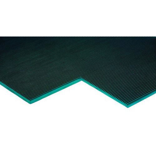 Elektroizolační rohož, 450 V, šířka 90 cm, metrážová