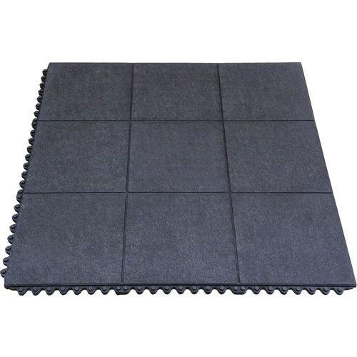 Protiúnavová průmyslová rohož, 90 x 90 cm