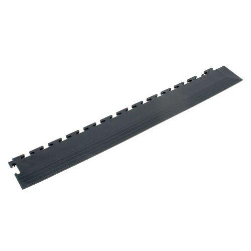 Náběhová hrana, délka 58,5 cm, černá