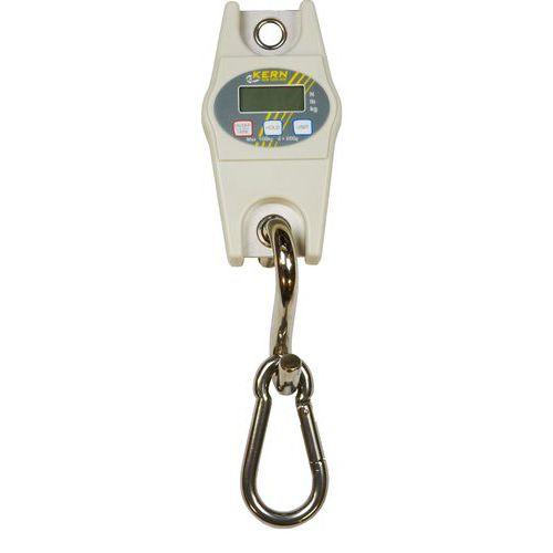 Závěsná váha Kern HCB, do 50 kg