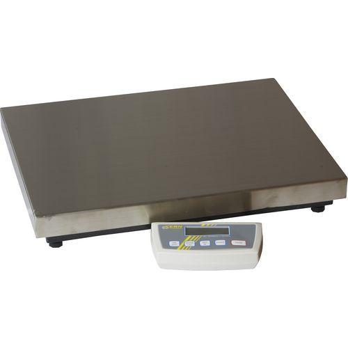 Plošinová váha Kern DE 300K50DL
