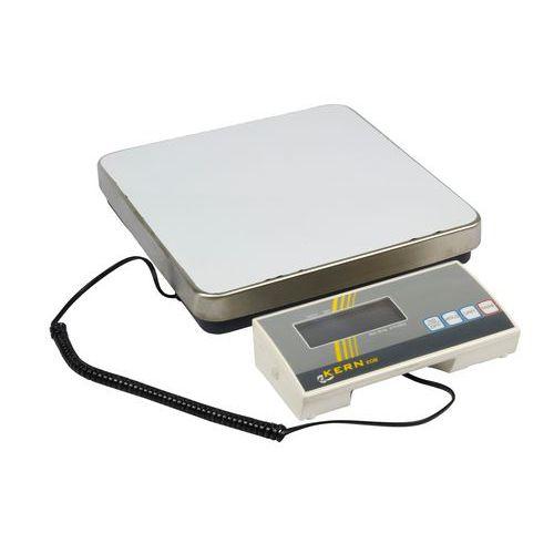 Plošinová váha Kern EOB, do 60 kg