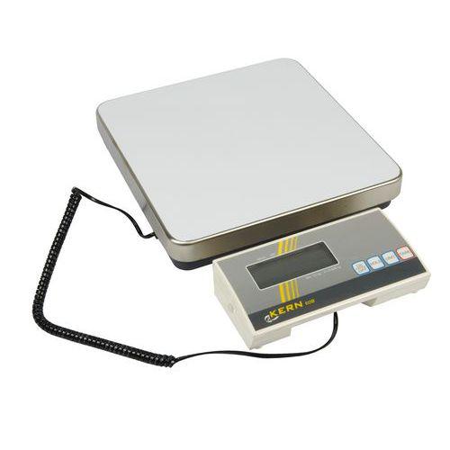 Plošinová váha Kern EOB, do 15 kg