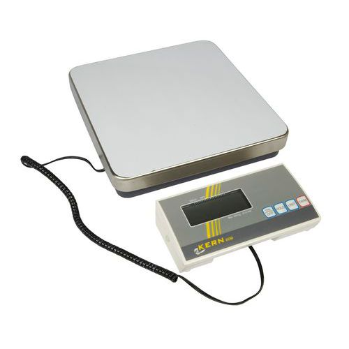 Plošinová váha Kern EOB, do 300 kg