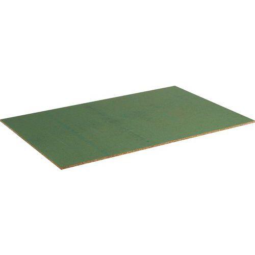 Víko k paletovému nástavci, 120 x 80 cm