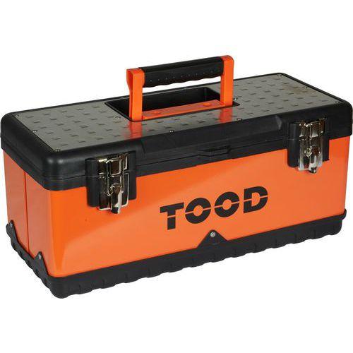 Kufry na nářadí Tood