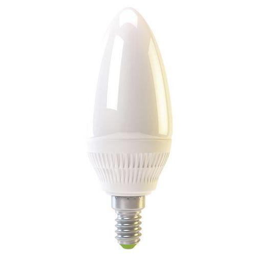 LED žárovka Classic Candle, 4 W, patice E14