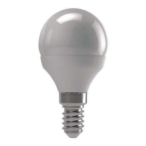 LED žárovka Classic Mini Globe, 6 W, patice E14