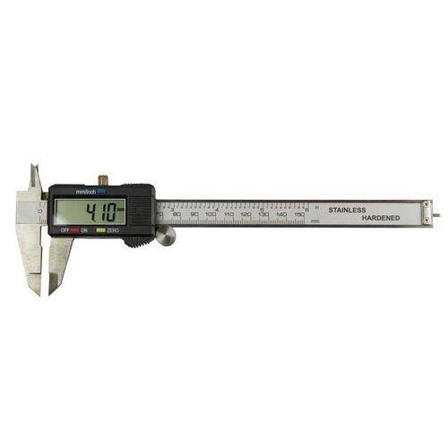 Digitální posuvné měřítko, 150 mm